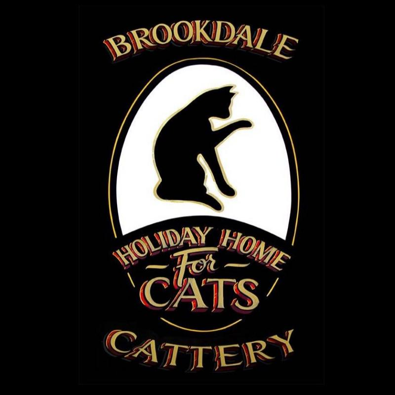 Brookdale boarding cattery