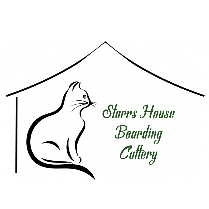 Storrs House Boarding Cattery