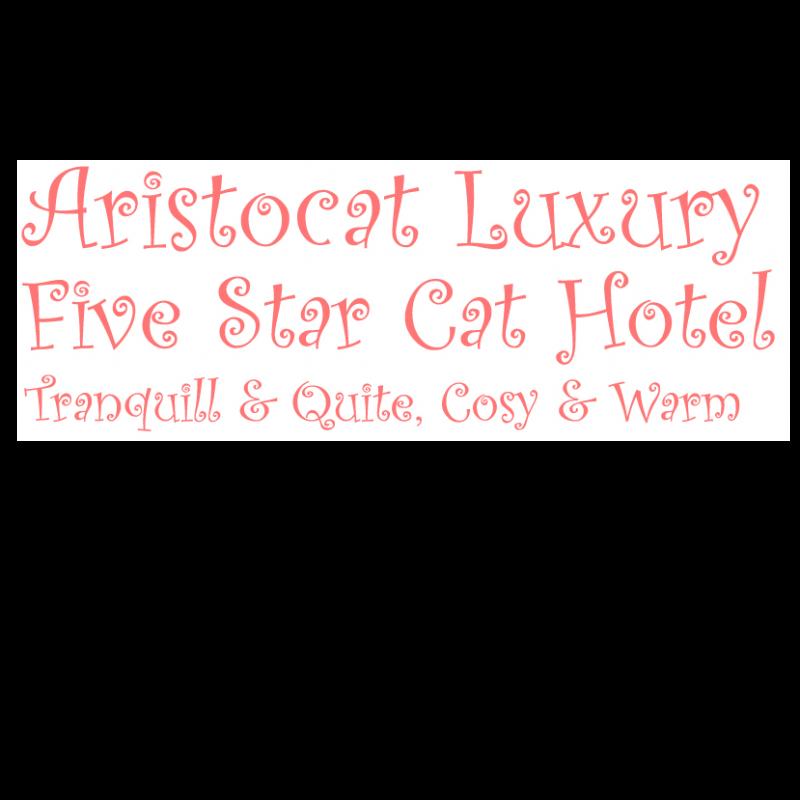 Aristocat Luxury Cat Hotel
