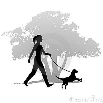 SJE dog walking