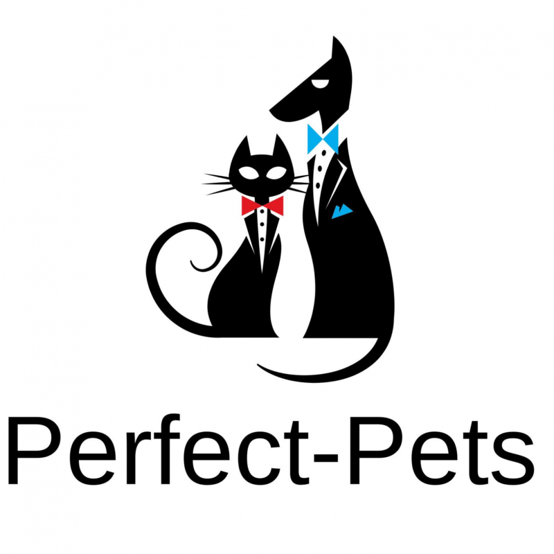 Perfect-Pets Books