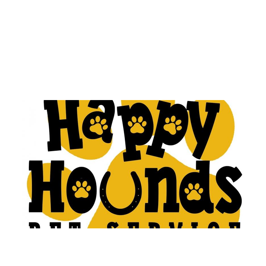 Happy hounds pets service