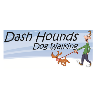 Dash Hounds Dog Walking