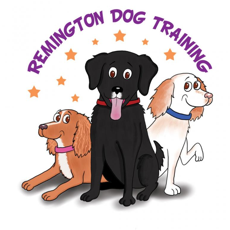 REMINGTON DOG TRAINING