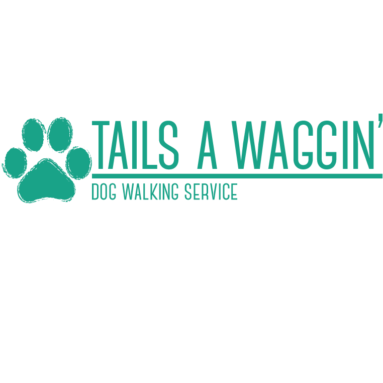 TAILS A WAGGING'