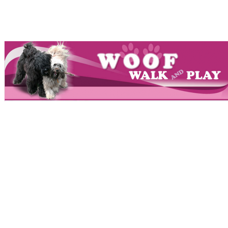 Woof Walk and Play
