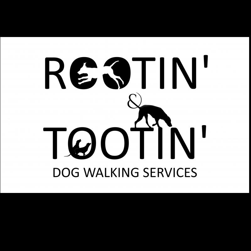ROOTIN' & TOOTIN'