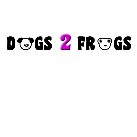 DOGS 2 FROGS