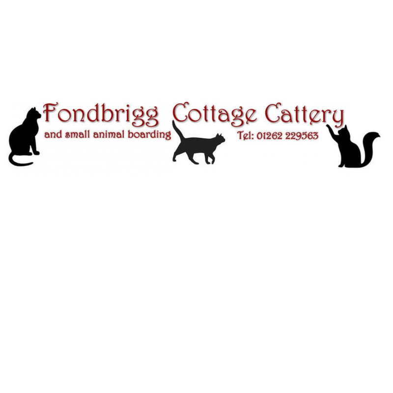 Fondbrigg Cottage Cattery and Small Animal Boarding