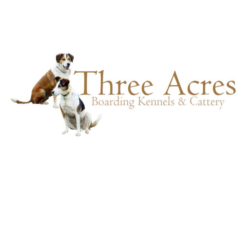 Three Acres Kennels & Cattery