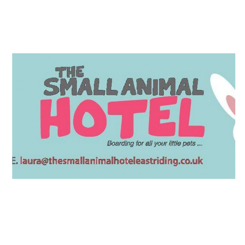 The Small Animal Hotel