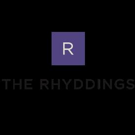THE RHYDDINGS