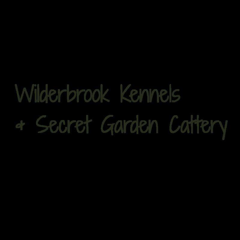 Wilderbrook Kennels & Secret Garden Cattery