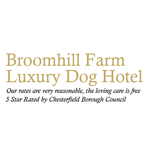 Broomhill Farm Luxury Dog Hotel