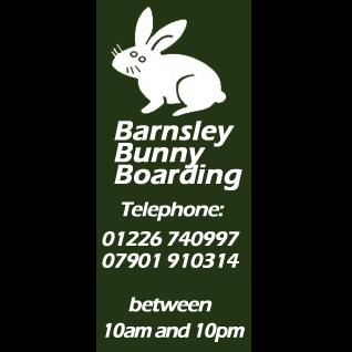 Barnsley Bunny Boarding