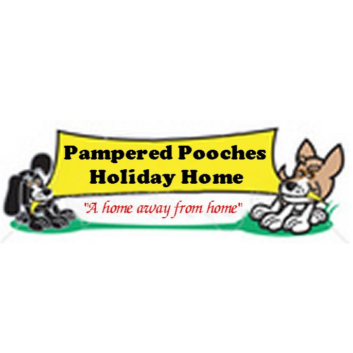 Pampered Pooches Holiday Home
