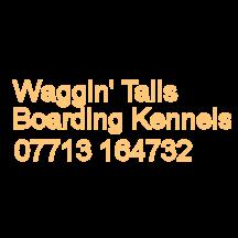WAGGIN' TAILS BOARDING KENNELS
