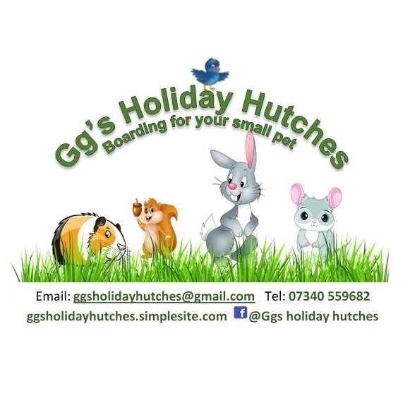 GG's Holiday Hutches