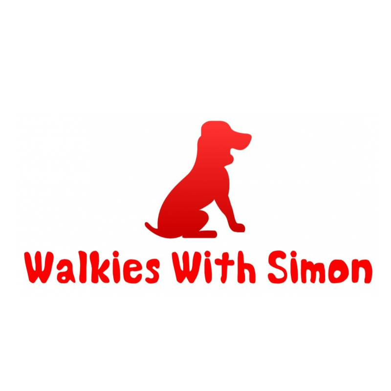 Walkies with Simon
