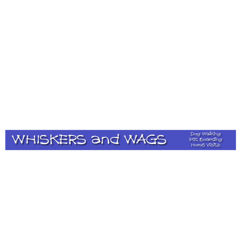 Whiskers and Wags