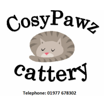 CosyPawz Cattery