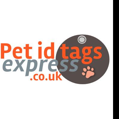 Pet ID Tags Express.co.uk