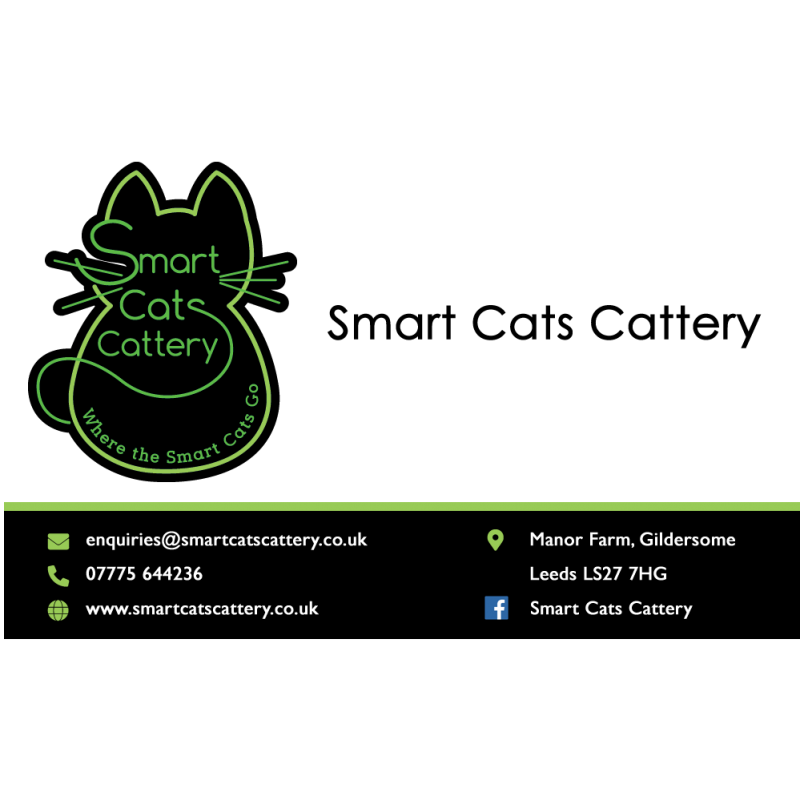 Smart Cats Cattery