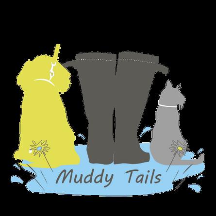 Muddy tails