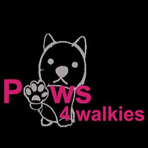 Paws 4 Walkies