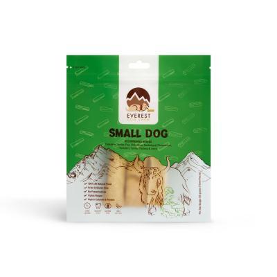 Small Dogs Yak Chew! Yak Milk Dog Chew for doggos under 7kgs!