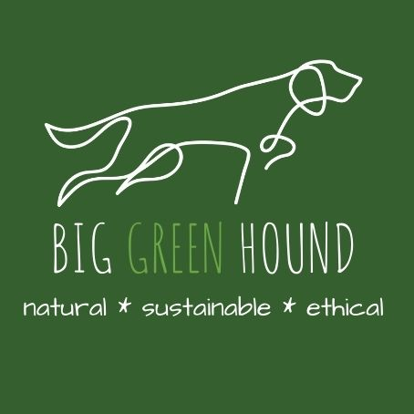 Big Green Hound